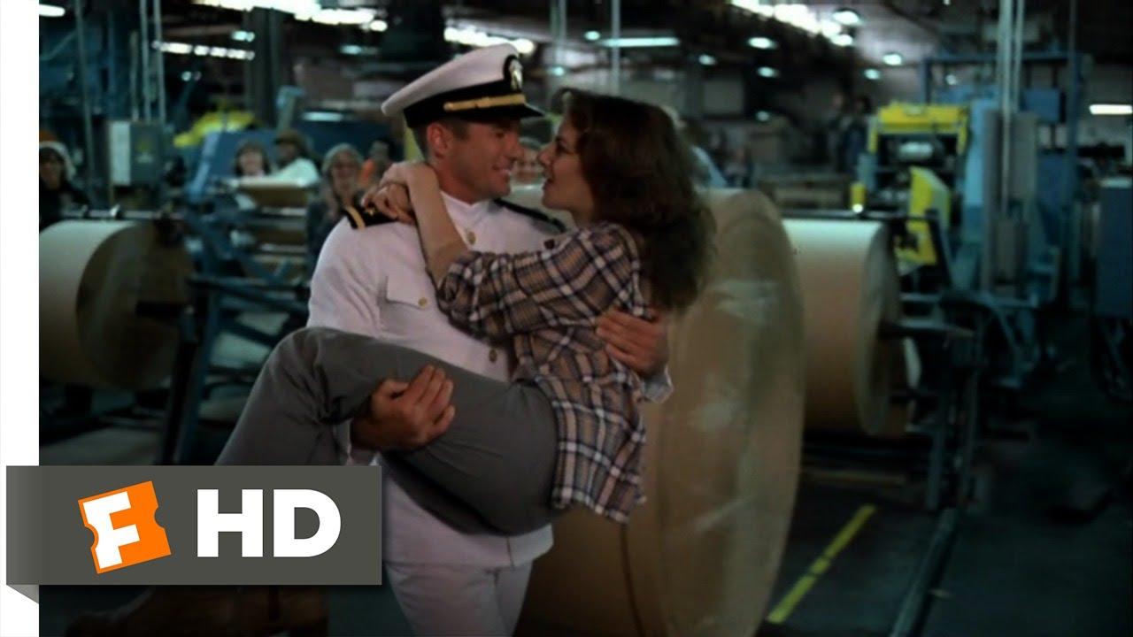 richard gere sailor film