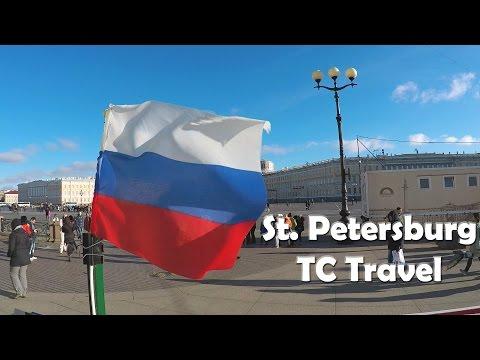 St Petersburg - Russia - Travel Adventures | HD