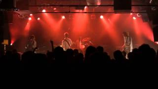 "Sounds Like Violence LIVE nov 2009 ""Reeperbahn"""
