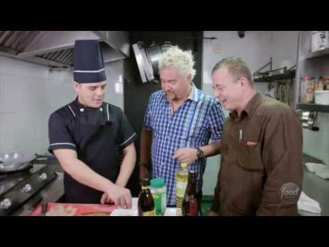 Youtube Food Network Diners Drive Ins Dives