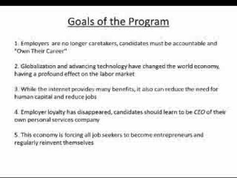 Platform to Employment Webinar Part 6.wmv