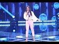Meghan Trainor - Like I'm Gonna Lose You. Vezi aici cum cântă Maria Ioana Busuioc, la X Factor!