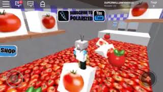 Roblox Gameplay (The Pizzeria obby) CHILL!!!!