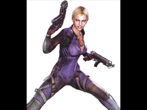 Resident Evil 5 - Jill Boss Battle Theme - Sad But True