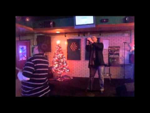Temple of the Dog Hunger Strike (karaoke live vocal cover)