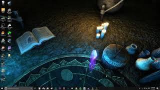 The Elder Scrolls Online Wallpaper - Mariagegironde