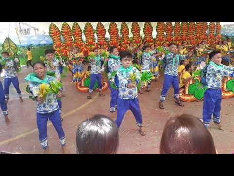 Borongan City Padul-ong Festival 7th Sept 2018