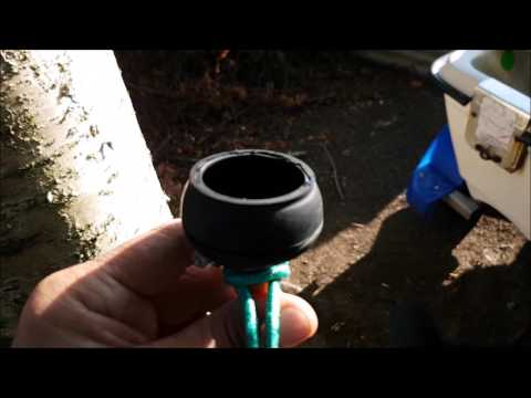Home Made Mercury-Mariner Outboard Flushing Kit