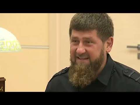 Срочно! Кадыров совсем плохой - Больницу готовят под Главу Чечни!
