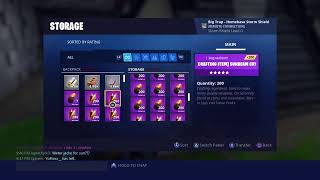 Huge Free Fortnite Save The World Giving Away Free 130 And Sunbeam Giveaway!!!!!!!!!!!!!