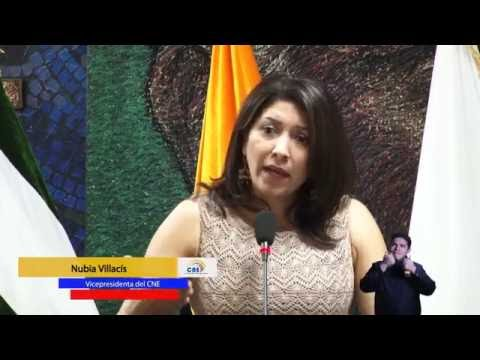 Programa 11 Sociedad Viva TV, del CNE