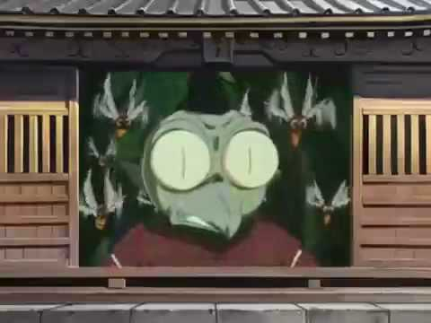 All Inuyasha Openings