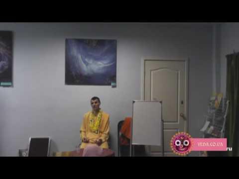 Бхагавад Гита 2.18 - Вальмики прабху