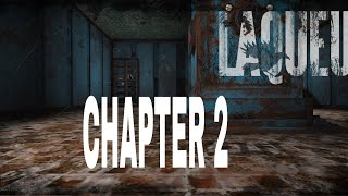 Laqueus Escape Chapter 2 Walkthrough