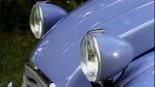MotorWeek   Retro Review: Citroën Deux Chevaux
