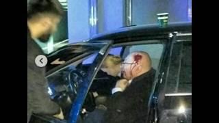 Паша попал в аварию со съемок Отеля Элеон 4 сезон