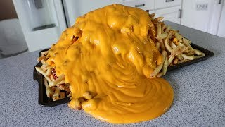vermillionvocalists.com - Epic Chili Cheese Fries!! (10,120 Calories)