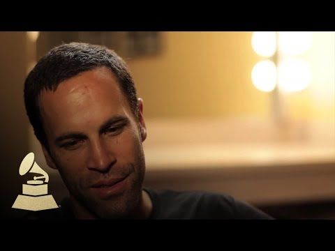 Jack Johnson Interview on covering Jimmy Cliff's Harder They Come | GRAMMYs