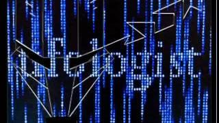 Man vs Machine - Pip Wlliams(Datacrashrobot)