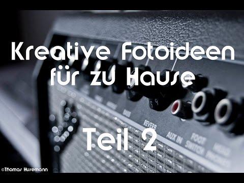 Kreative fotoideen f r zu hause 2 tutorial youtube - Fotoideen zum nachmachen ...