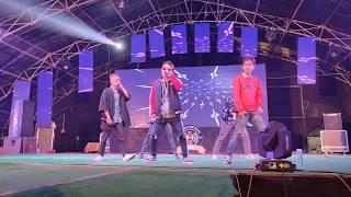 Arunachal Music festival 2020 | VU Tiprasa | Live concert,Fan cam