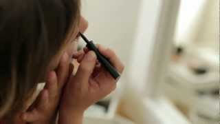 What Beauty Director Britt Aboutaleb Packs for Fashion Week! Thumbnail