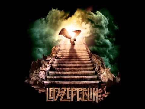 D'Yer Maker - Led Zeppelin w/Lyrics