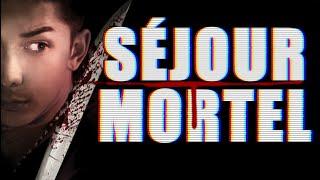 SÉJOUR MORTEL (feat. Why Tea Fam)