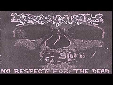 Kraanium - No Respect for the Dead (FULL DEMO // 2002)