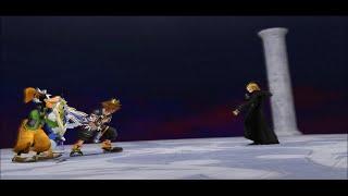 The 13th Reflection (Kingdom Hearts) -Dual Mix-
