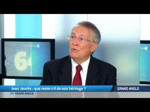Jean Jaurès : que reste-t-il de son héritage ?