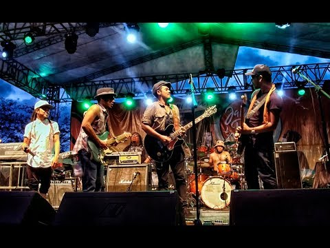 Anak Pantai - Bastian Cozy, Aray Daulay, Conrad, Senar Gitar(Live Jakara Peace Concert Ancol 2017)