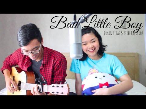 Adventure Time  Bad Little Boy   Pixie Labrador x Bryan Bitas