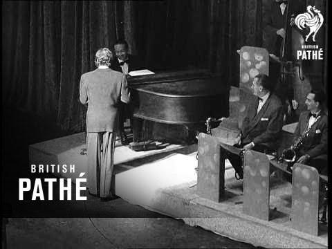 Danny Kaye 7  Royal Command Performance (1948)