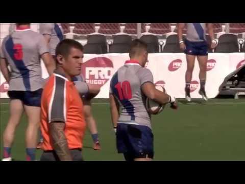 PRO Rugby 2016 Week 4  Sacramento v Ohio