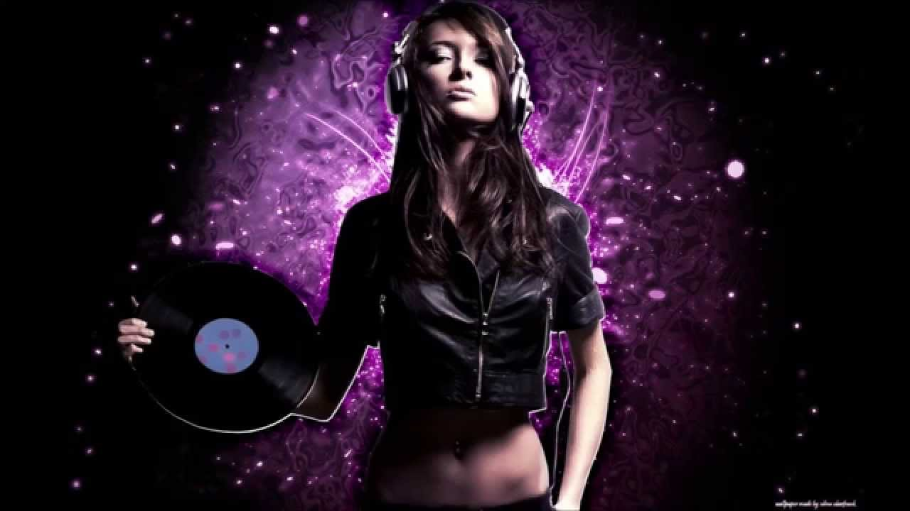 Anime Headphones Wallpaper Dj Sounds Effect 2014 Free Youtube
