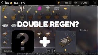 Durango Wildlands - Obat Double Regen Untuk War/Hunt/Pvp