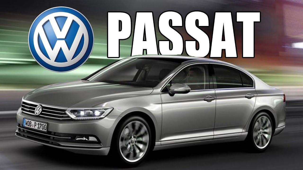 Volkswagen passat review 2017 autocar - Volkswagen Passat To Launch In January 2017