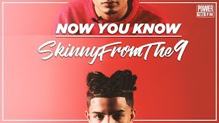 SkinnyFromThe9 Comes Clean About Kidnapping Situation & Being Called A Snitch