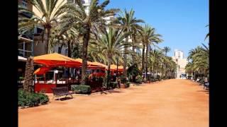 Apartamentos Avenida in Benidorm (Costa Blanca - Spanien) Hotel Bewertung