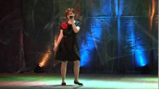 """Диана Неянина, песня """"Мы с тобой"""""""