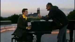 Bodo Wartke: Liebeslied (Songs an einem Sommerabend 2005)
