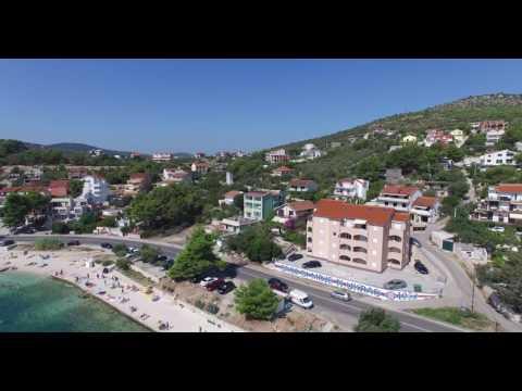 Villa Drago - Marina, Croatia
