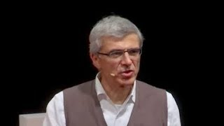 """How Do You Say """"Give Back"""" in Italian?   Diego Piacentini   TEDxMilano"""