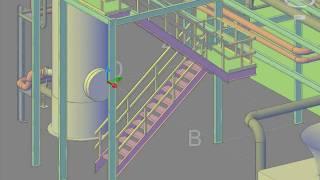 AutoCAD Plant 3D Introduction & Overview (Part 1)