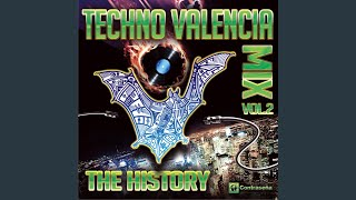 Techno Valencia Mix Vol.2 (The History/ Back to the 90