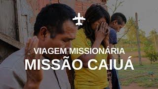 Estágio CFM 2018 - Missão Caiuá