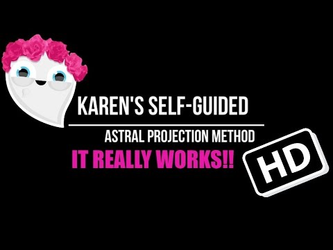 astral-projection-method-(astral-travel)---self-guided-hypnotherapy
