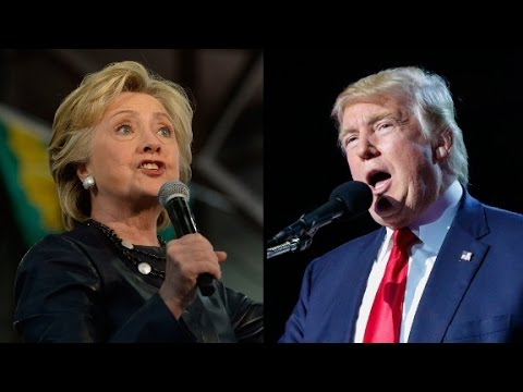 New Poll: What Has the Lead? Clinton or Trump?  Watch to Find Out!