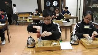 Publication Date: 2020-11-19   Video Title: 葵涌循道中學茶藝班考試